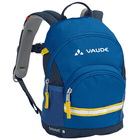 VAUDE Minnie 5 Backpack Kids blue